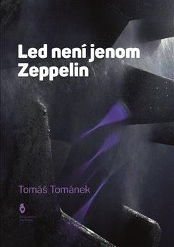 Obálka titulu Led není jenom Zeppelin