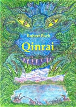 Obálka titulu Qinrai
