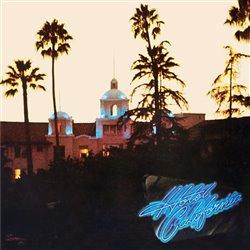 Obálka titulu Hotel California - 40th Anniversary