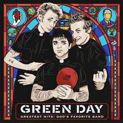 Obálka titulu Greatest Hits: God's Favorite Band