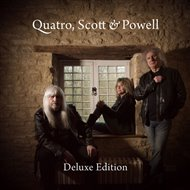 Quatro, Scott & Powell