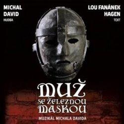 Obálka titulu Muž se železnou maskou