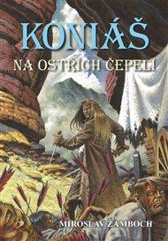 Koniáš: Na ostřích čepelí