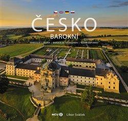Obálka titulu Česko barokní