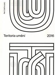 Teritoria umění 2016