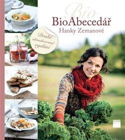 Obálka titulu BioAbecedář Hanky Zemanové - 2., aktualizované vydání