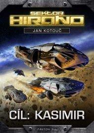 Cíl: Kasimir - Sektor Hirano