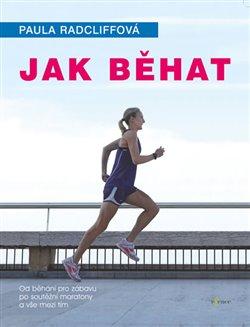 Obálka titulu Jak běhat