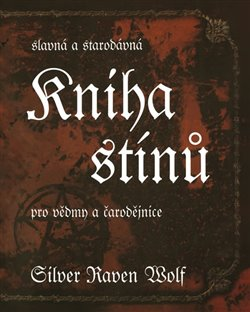 Obálka titulu Kniha stínů