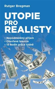 Obálka titulu Utopie pro realisty