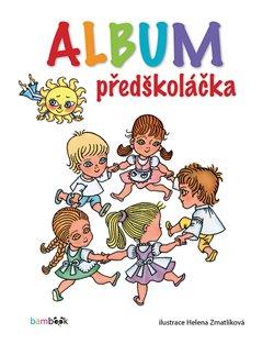 Obálka titulu Album předškoláčka