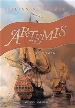 Obálka titulu Artemis