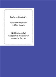 Vybrané kapitoly z dějin baletu