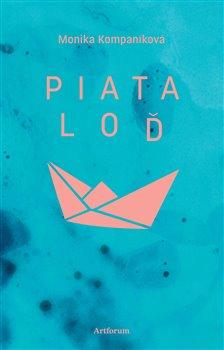 Obálka titulu Piata loď
