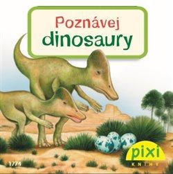 Obálka titulu Poznávej dinosaury