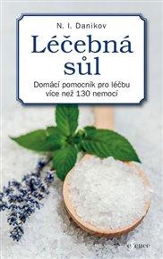 Léčebná sůl