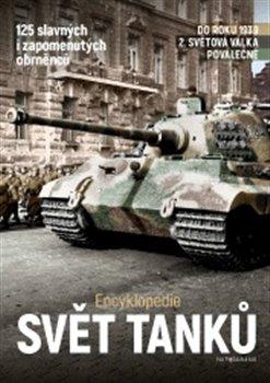 Obálka titulu Svět tanků - Encyklopedie