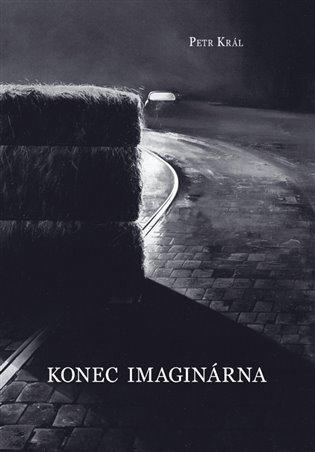 Konec imaginárna - Petr Král | Booksquad.ink