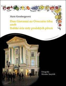 Obálka titulu Don Giovanni na Ovocném trhu