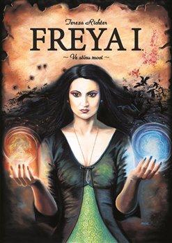 Obálka titulu Freya I. -  Ve stínu moci