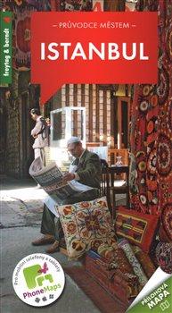 Obálka titulu Istanbul - Průvodce na cesty