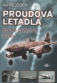 Proudová letadla druhé světové války