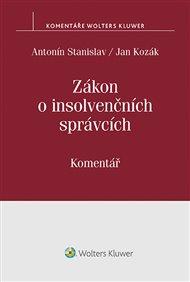 Zákon o insolvenčních správcích