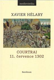 Courtrai. 11. července 1302. Bitva zlatých ostruh