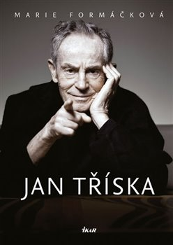 Obálka titulu Jan Tříska