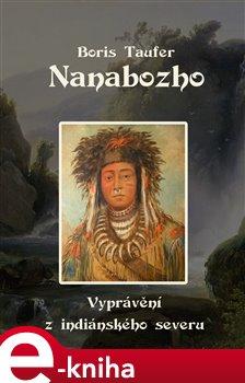Obálka titulu Nanabozho