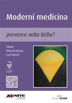 Obálka titulu Moderní medicína