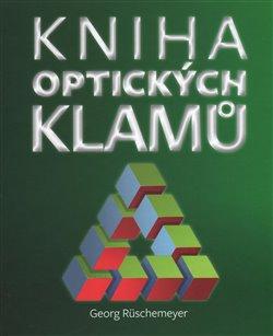 Obálka titulu Kniha optických klamů
