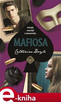 Obálka titulu Mafiosa
