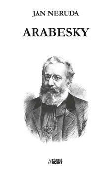 Obálka titulu Arabesky