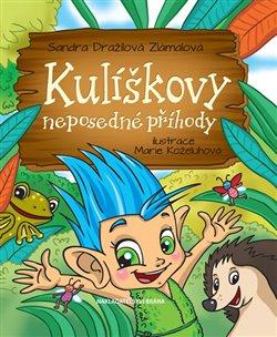 Obálka titulu Kulíškovy neposedné příhody