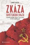 Obálka knihy Zkáza Sovětského svazu
