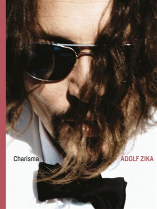 Charisma - Adolf Zika   Booksquad.ink