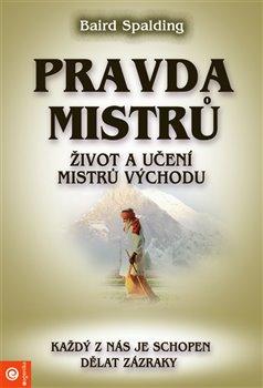 Obálka titulu Pravda mistrů