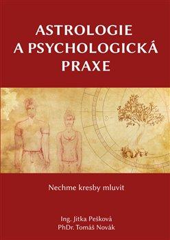Obálka titulu Astrologie a psychologická praxe