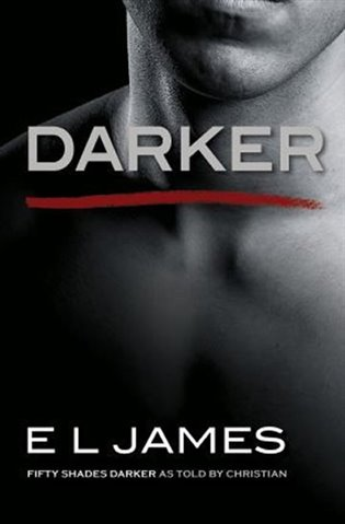 Darker (Fifty Shades of Grey as told by Christian)