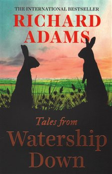 Obálka titulu Tales from Watership Down