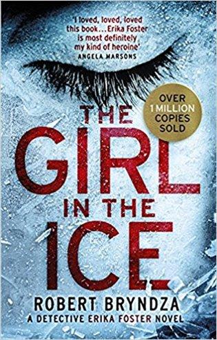 The Girl in the Ice /nov. vyd./