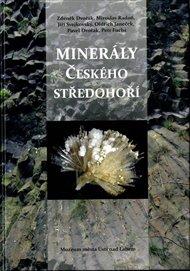 Minerály Českého středohoří