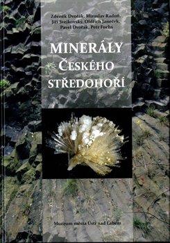 Obálka titulu Minerály Českého středohoří