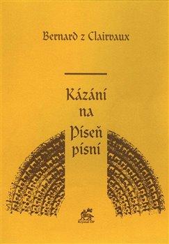 Obálka titulu Kázání na Píseň písní