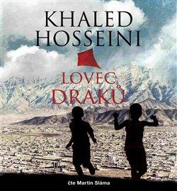 Obálka titulu Lovec draků