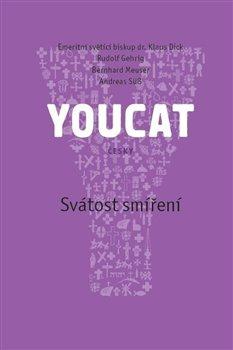 Obálka titulu Youcat - Svátost smíření
