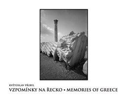 Obálka titulu Vzpomínky na Řecko / Memories of Greece