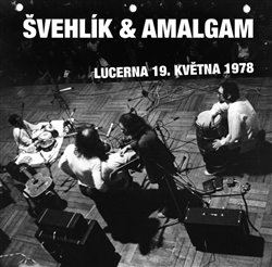 Obálka titulu Lucerna 19. května 1978