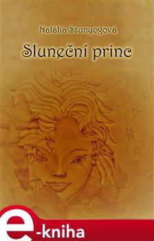 Obálka titulu Sluneční princ